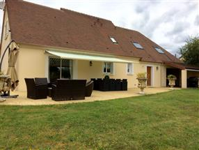 MAISON CONTEMPORAINE SUR 3300M...