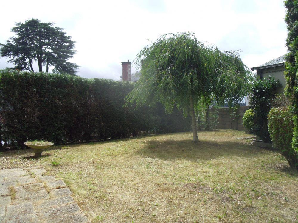 Vente maison sille le guillaume maison de ville avec for 6 jardin guillaume bouzignac