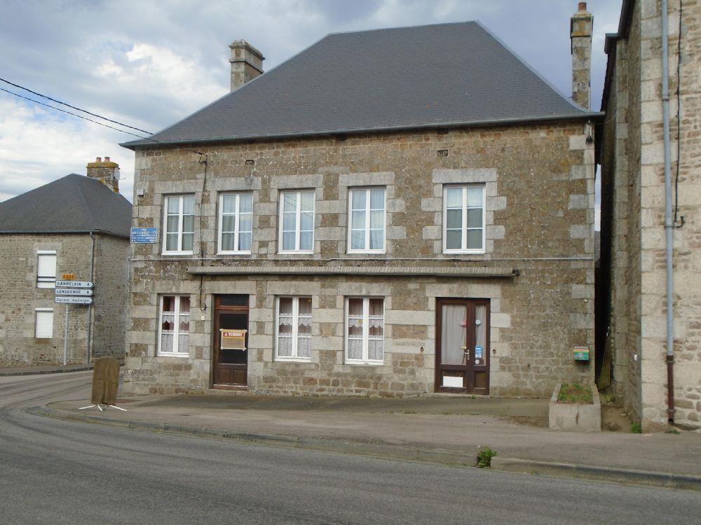 Vente maison saint denis sur sarthon ensemble immobilier a vendre proche de saint denis sur - Cabinet immobilier st denis ...