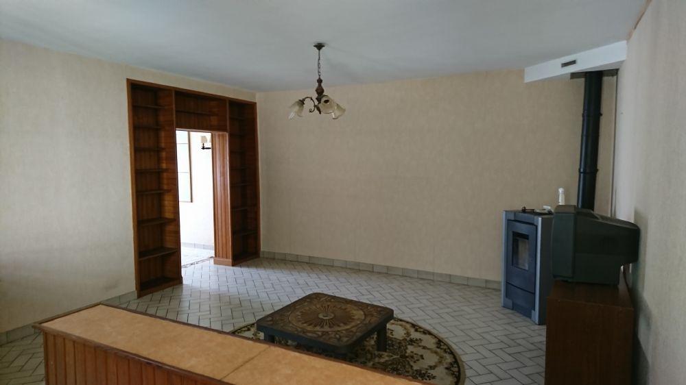 Vente maison alen on maison de caractere avec garage et jardin a vendre proche d 39 alencon et - Chambre de commerce alencon ...
