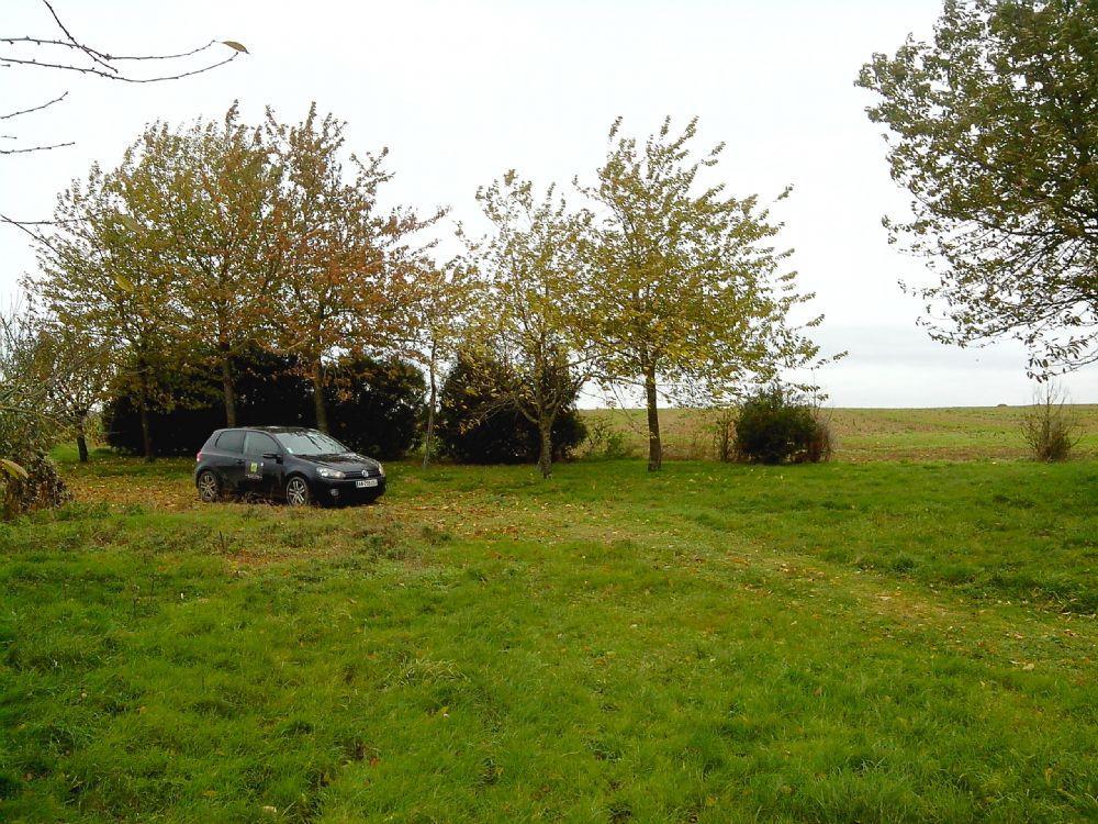 Vente terrain courgains terrain avec 2 garages pour camping car a vendre co - Location terrain pour camping car ...