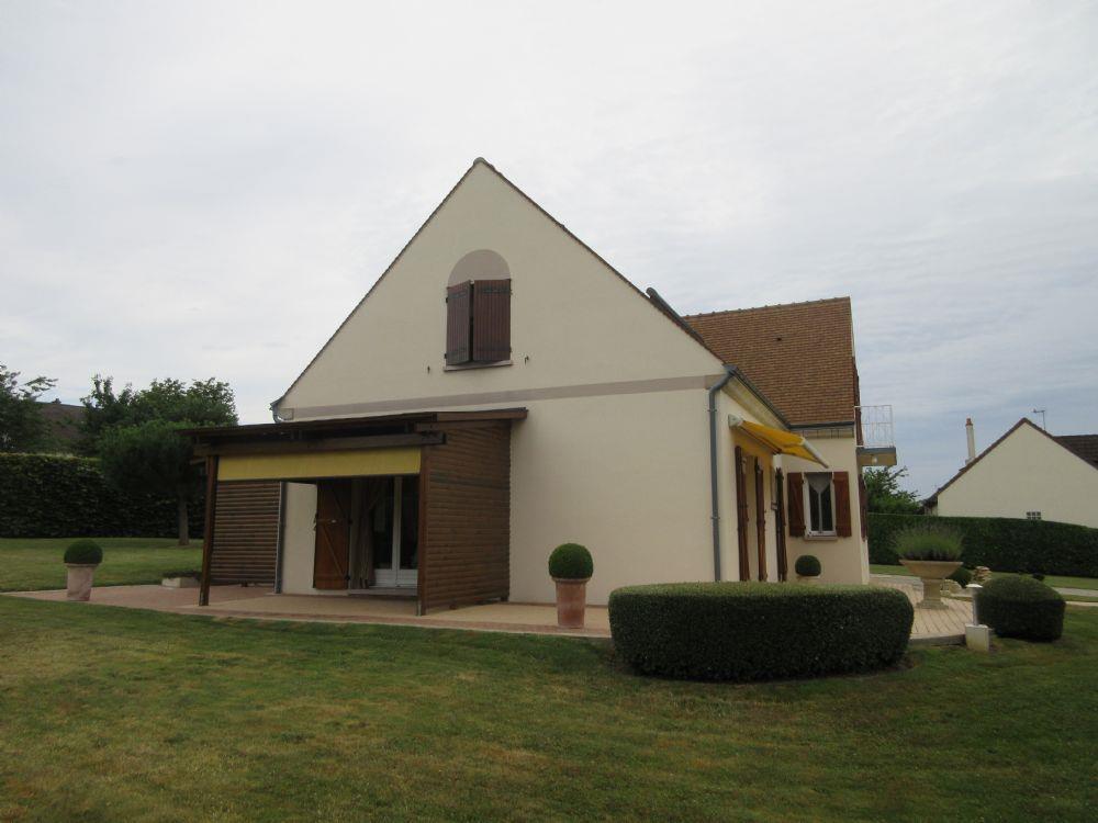 Vente maison alen on maison contemporaine sur 2800m a vendre alencon proche des commerces - Chambre de commerce alencon ...