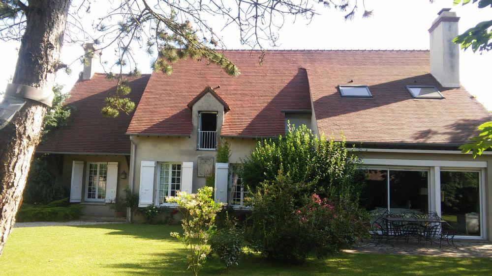 Vente maison alen on maison d 39 architecte avec piscine chauffee a vendre sortie d 39 alencon - Chambre de commerce alencon ...