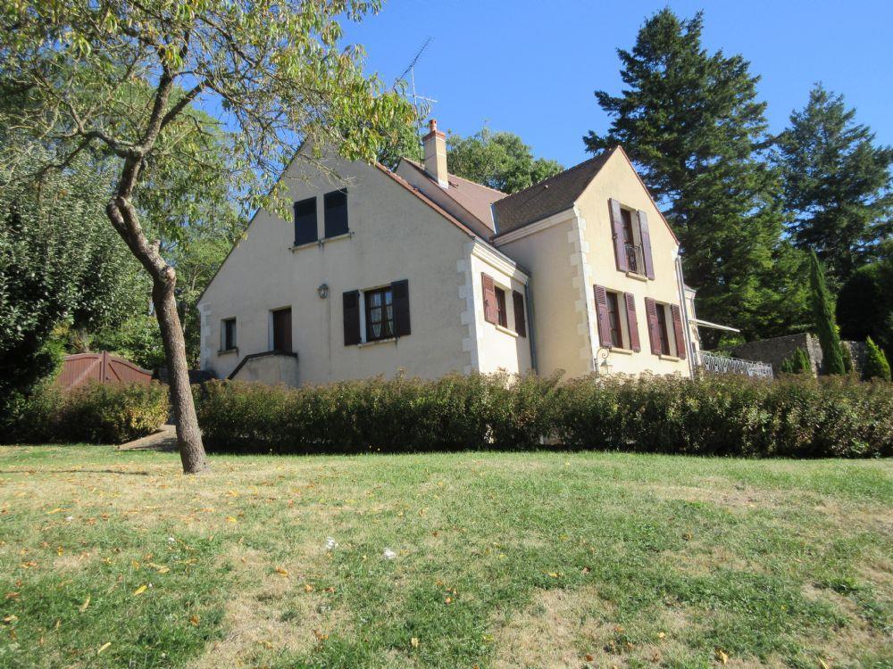 Vente Maison Alen 231 On Propriete Avec Un Acces A La Sarthe