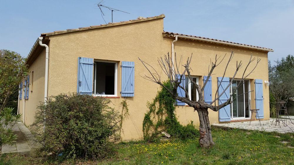 Vente maison uzes villa a vendre peripherie de uzes for Acheter maison uzes