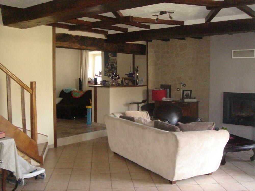 vente maison alen on maison avec spa a vendre heloup. Black Bedroom Furniture Sets. Home Design Ideas